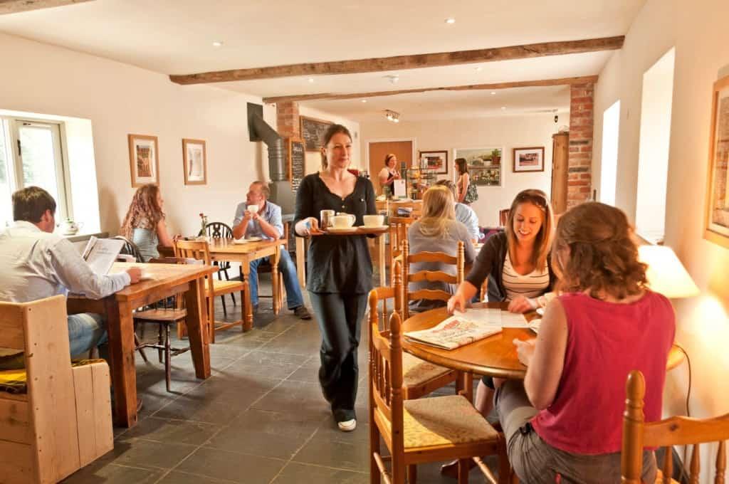 Arthur's Farm Kitchen Café