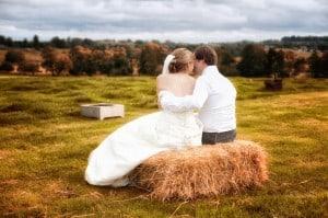 wedding ben maz