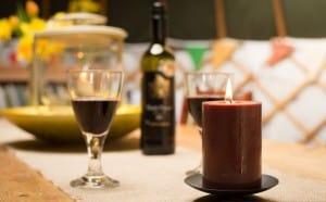 yurt wine