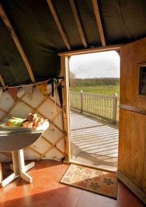 yurts 5