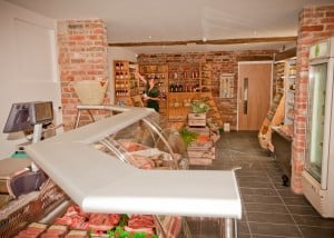 Farm Shop View 1