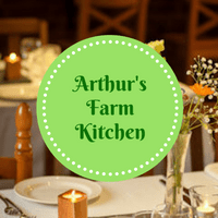 Fordhall Farm Kitchen