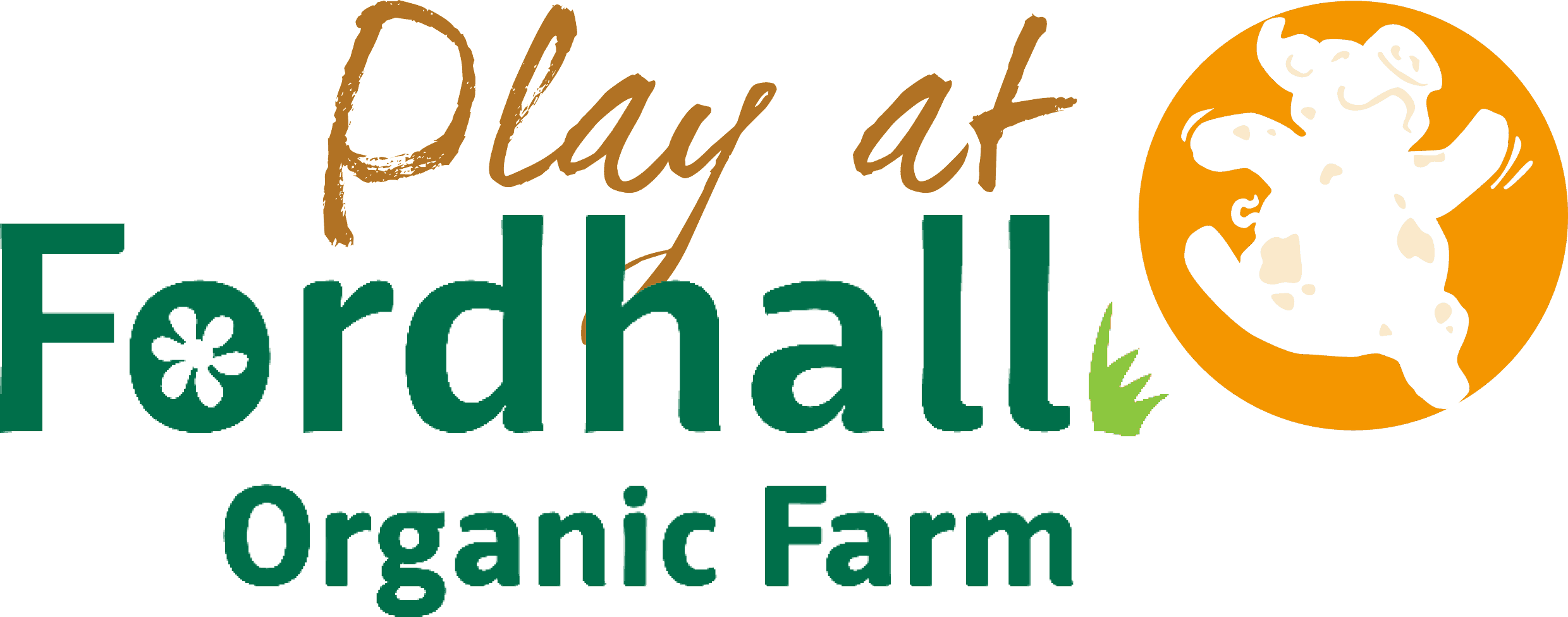 Play At Fordhall Organic Farm