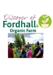 Bio Blitz @ Fordhall Organic Farm | Tern Hill | England | United Kingdom
