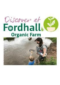 Pond Pirates @ Fordhall Organic Farm   Tern Hill   England   United Kingdom