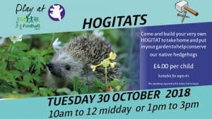 Hogitats @ Fordhall Organic Farm | United Kingdom