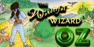 The Wonderful Wizard of Oz @ Fordhall Organic Farm | England | United Kingdom